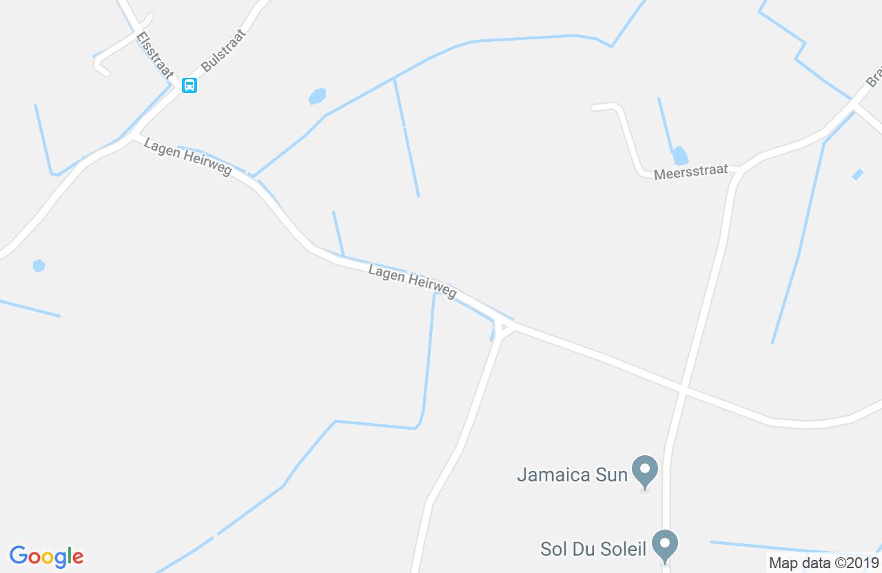 TC Ter Heide, Lagen Heirweg, 9270 Laarne