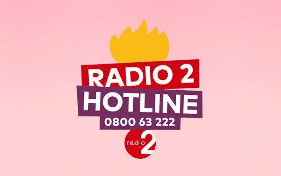 Bel de Radio 2 Hotline