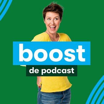 Nieuwe podcast 'Boost' bereidt je voor op de Warmathon