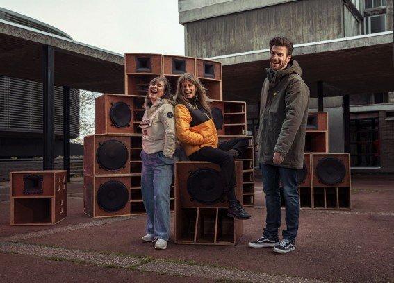 Studio Brussel zorgt voor soundtrack bij De Warmste Week